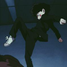 Manhwa, Anime In, Mob Physco 100, Umbrella Man, Mob Psycho 100 Anime, Haikyuu Kageyama, Art Icon, Matching Pfp, One Punch Man