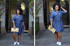 Verão feminino com Zizzi | Gisella Francisca | plus size fashion