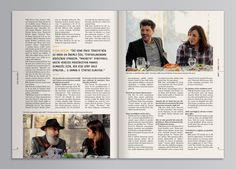 Milliyet Sanat - Popular Culture Magazine on Behance