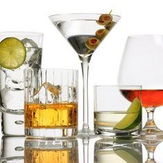 Which #Alcohol Is #GlutenFree?