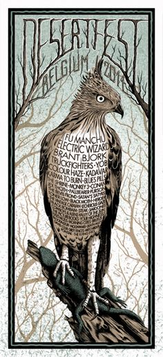 GigPosters.com - Electric Wizard - Fu Manchu - Brant Bjork - Colour Haze - Purson - Yob - Pallbearer - Blues Pills - Truckfighters - Kadavar - Karma To Burn - Shrine, The - Monkey3 - Conan - Jex Thoth - Bevis Frond, The - Toner Low - Herder - Vintage Caravan, The - Lecherous Gaze - Black Bombaim - Steak - Sardonis - Cowboys & Aliens - Valley Of The Sun - Flying Eyes, The - Picturebooks, The - Your Highness - 1000 Mods - Moaning Cities - Bloodnstuff - Death Alley - Moonward - David Celia…