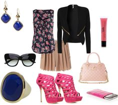 """Untitled #375"" by kai96714 on Polyvore"