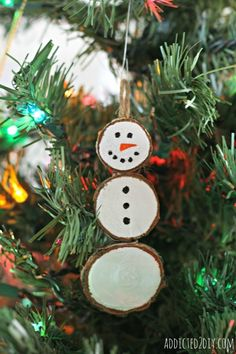 Amazing DIY Ornaments That Will Transform Your Tree