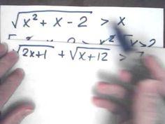 Нечестное иррациональное неравенство ЕГЭ по математике. Репетитор к ЕГЭ -2015 по математике для чайников: советы репетитора арепетитор.рф/ege-c6.html