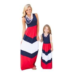 6a477f7c488c 18 Best Mommy   Me Matching Dresses For women and girls images ...