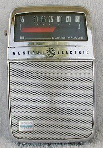 General Electric Long Range
