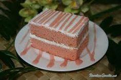 torta de guayaba