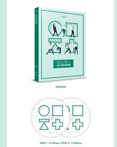 BTS+3RD+MUSTER+[ARMY.ZIP+]+BLU-RAY+(LIMITED+EDITION)