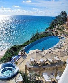 • @beaches_n_resorts •  • Reef Resort Bermuda