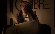 """""""Il libro delle ombre"""", in scena a Centrale Preneste teatro per la rassegna Infanzie in gioco"""