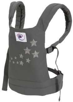 c198476c30d ERGO Baby Doll Carrier – Galaxy Gray. Doll Accessories ...