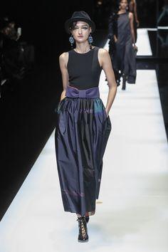 Giorgio Armani | Ready-to-Wear - Autumn 2017 | Look 59
