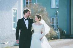 Wedding in Öregrund