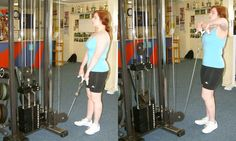 Hi here I will write about Exercise  Article Tutorial  How To Use Dual Adjustable
