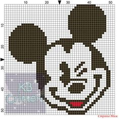 Cross Stitch Bookmarks, Cute Cross Stitch, Beaded Cross Stitch, Cross Stitch Charts, Cross Stitch Embroidery, Disney Crochet Patterns, Disney Cross Stitch Patterns, Cross Stitch Designs, Pixel Crochet Blanket