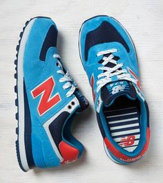 New Balance Out East 574 Sneaker