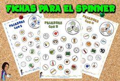 Fichas_spinner_Eugenia Romero para trabajar dislalias de los fonemas /r/, /s/ y /z/
