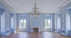 Chateau des Fleurs, Los Angels, CA by Studio William Hefner