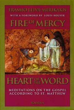Fire Of Mercy, Vol. 1 by Erasmo Leiva. $23.03. Publisher: Ignatius Press (June 4, 2012). 746 pages