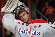 NHL Playoffs: Braden Holtby is the Capitals' Perfect Goalie