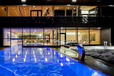 Alpine Event-Location Deluxe: Das Sonne Lifestyle Resort Bregenzerwald - SPAworld Spa, Hotels And Resorts, Location, Austria, Mansions, Lifestyle, House Styles, Wellness, Home Decor