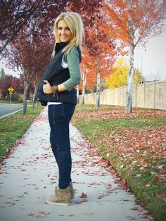 Stylin' Mommies blog...so inspiring for a mom on the go! <3
