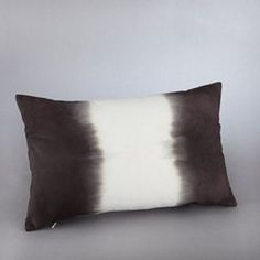Tonin Tie-Dye Cushion Cover La Redoute Interieurs - Cushion Covers
