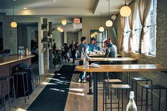 The 10 Hottest Restaurants in Chicago Right Now