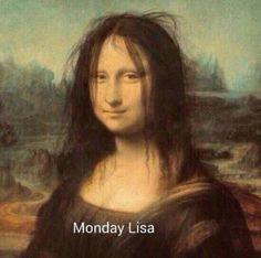 Montag Lisa