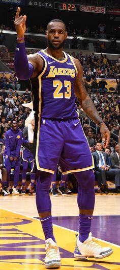 b09a54440aa LeBron James Sneakers 2018-19 Season
