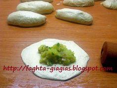 Συνταγές αλμυρές για μπουφέ, παρτυ ,γενεθλια Greek Recipes, Guacamole, Baked Potato, Pie, Cooking Recipes, Baking, Ethnic Recipes, Blog, Torte