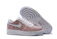 http://www.getadidas.com/2016-nike-air-force-1-flyknit-3639-women-sneaker-white-pink-lastest.html 2016 NIKE AIR FORCE 1 FLYKNIT 36-39 WOMEN SNEAKER WHITE PINK LASTEST Only $88.30 , Free Shipping!