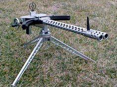 10-22 gatling gun