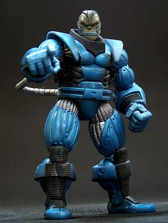 Marvel Legends Series 7 Apocalypse // Pinned by: Marvelicious Toys - The Marvel Universe Toy & Collectibles Podcast [ m a r v e l i c i o u s t o y s . c o m ]