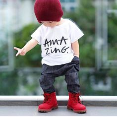 They are precious in his sight. Jesus loves the little children of the world. Gifts from above. Baby Boy Swag, Baby Boy Dress, Cute Baby Boy Outfits, Little Boy Outfits, Cute Baby Girl, Cute Kids Fashion, Little Boy Fashion, Baby Boy Fashion, Toddler Fashion