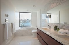 Bathroom view#2