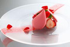 Flagship store van Henri Charpentier is in Ginza - beperkte dessert, genieten van een cocktail Suites foto 1