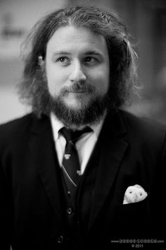 Jim James of My Morning Jacket, Yim Yames, and Monsters of Folk. My Morning Jacket's brand new album Circuital is out today on ATO Records. (photo by Jesse Lirola Photography) Music For You, Music Is Life, Jim James, My Morning Jacket, Kinds Of People, My Favorite Music, Most Beautiful, Beautiful Things, Music Bands