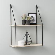 SIGMUND Shelf (2 Tier)
