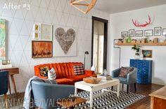 INSPIRÁCIÓK.HU Kreatív lakberendezési blog, dekoráció ötletek, lakberendező tanácsok: SZOBÁK: nappali