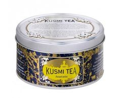 Fabryka Form - Herbata czarna Anastasia - Kusmi Coffee Cans, Teak, Canning, Food, Home Canning, Eten, Meals, Conservation, Diet