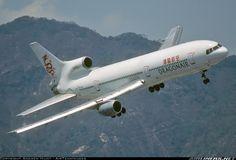 Lockheed L-1011-385-1 TriStar 1 aircraft picture Dragonair