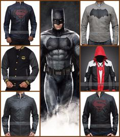 dfe82ce147ef This broadens options in choosing your  Favorite  Jacket among the coolest   Batman merchandise