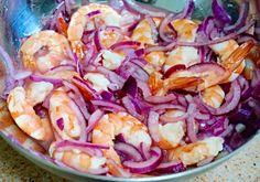 Вокруг света 999: Что приготовить к Новому году. Как приготовить быстро и вкусно - Севиче - блюдо из рыбы и морепродуктов, Испанскую Индейку с соусе Терияки Американские свиные ребрышки с апельсиновой глазурью