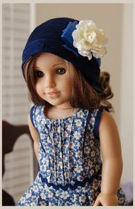 Flapper Kit by Dollhouse Designs http://www.etsy.com/shop/DollhouseDesigns