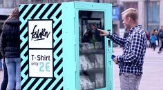 Camisetas a 2 euros ... ¿a costa de qué?
