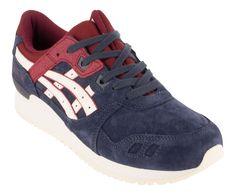 #Asics Gel-Lyte III Tamanhos: 39.5 a 43.5  #Sneakers