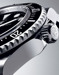 Neue Rolex Sea-Dweller 4000 Armbanduhr: Baselworld 2014