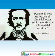 Un tal Edgar Allan Poe