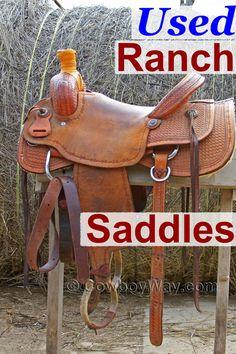 8 Best Western Saddles For Sale images | Western saddles for